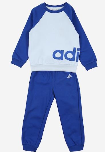 ADIDAS PERFORMANCE Sportpak in de kleur Hemelsblauw / Lichtblauw, Productweergave