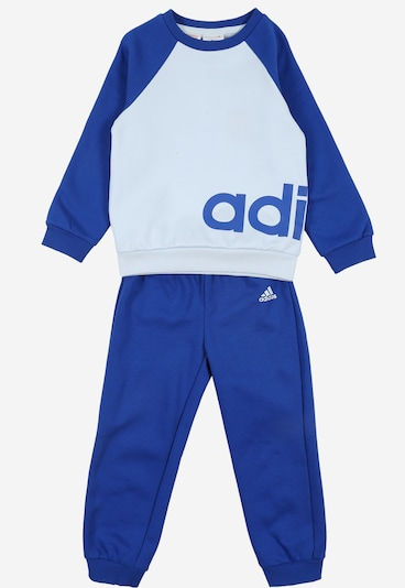 ADIDAS PERFORMANCE Športový úbor - nebesky modrá / svetlomodrá, Produkt
