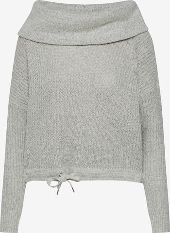 ONLY Pullover 'NIA' i grå