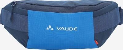 VAUDE Gürteltasche 17 cm 'Tecomove II' in blau, Produktansicht