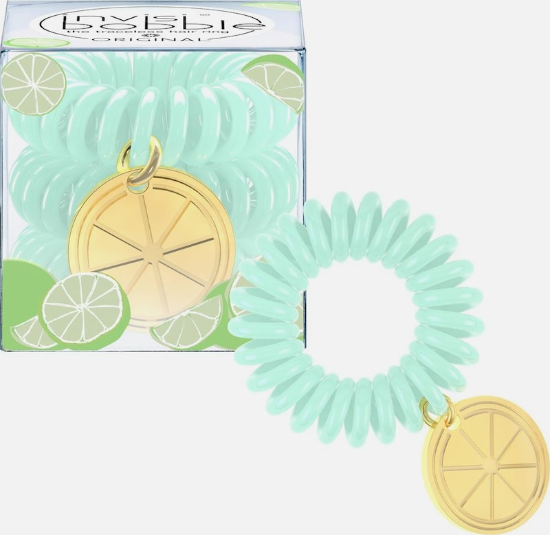 Invisibobble 'Original Tutti Frutti Collection', Spiralhaargummi