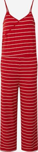 LTB Overall 'TIWEYO' in rot / weiß, Produktansicht