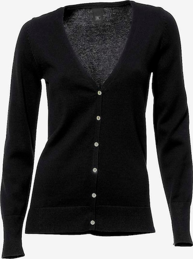 heine Knit cardigan in Black, Item view