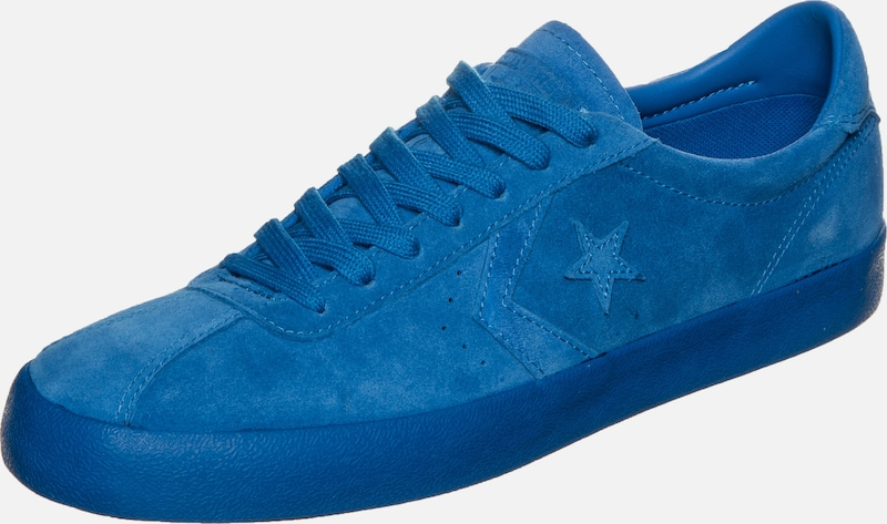 CONVERSE | 'Cons Breakpoint Suede OX' Sneaker