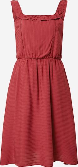 VERO MODA Kleid in rot, Produktansicht