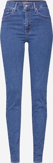 LEVI'S Jeans 'Mile' in blue denim, Produktansicht