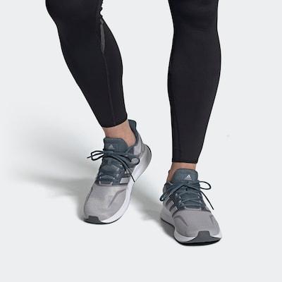 ADIDAS PERFORMANCE Loopschoen in de kleur Grijs: Vooraanzicht