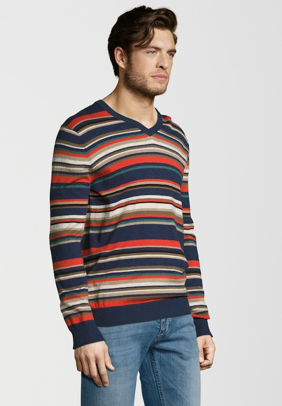 Pepe Jeans Strickpullover FLEET