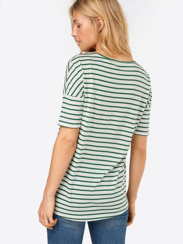 FoncéBlanc T Vert shirt En Esprit gyb7Y6f