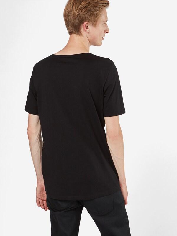 HUGO Basic-Shirt 'Depuso'