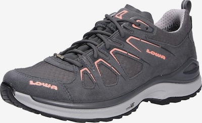 LOWA Schuhe in grau / puder, Produktansicht