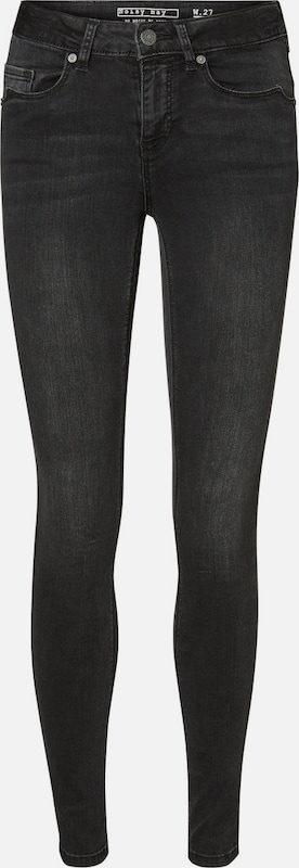 Noisy may Skinny Fit Jeans 'NW Super'
