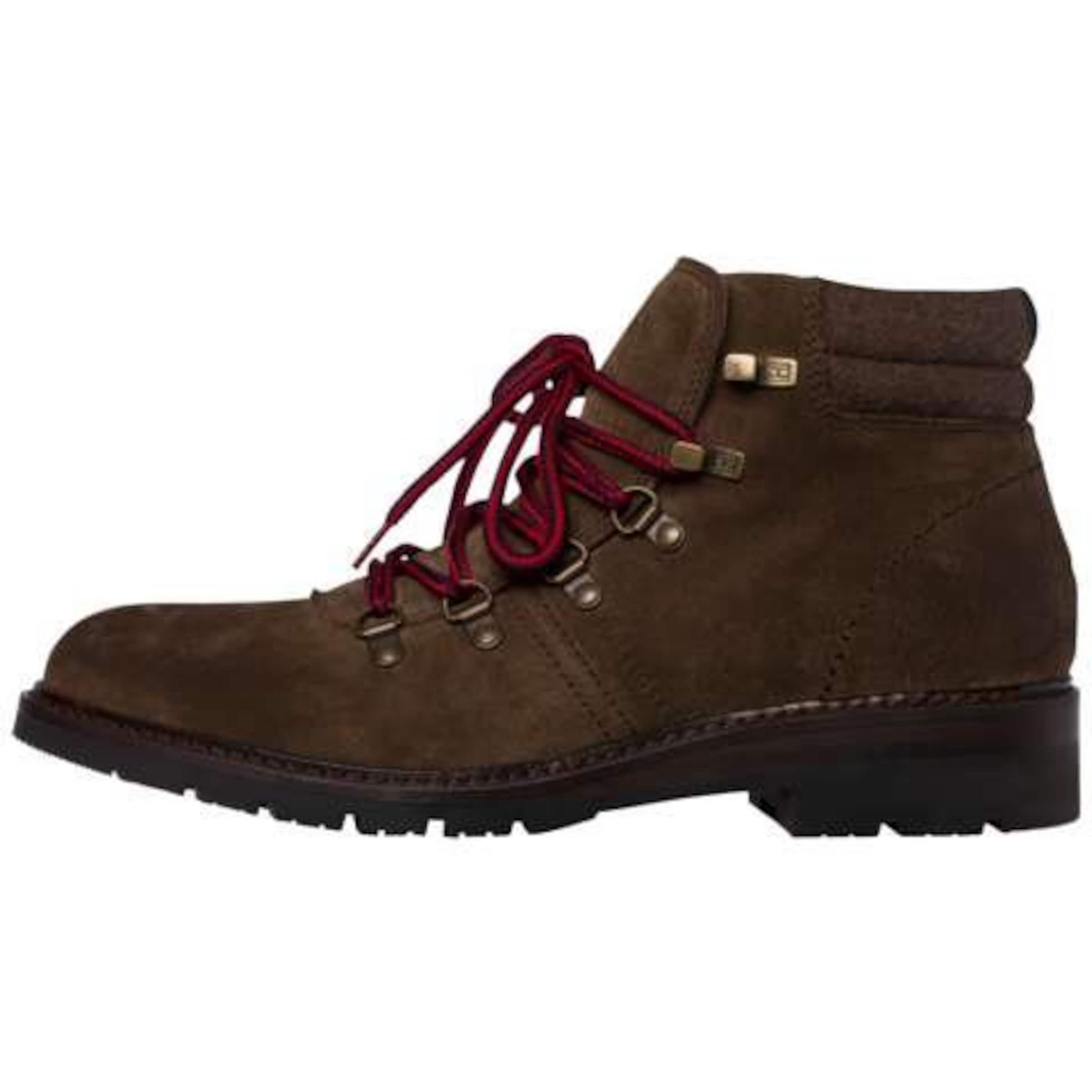 TOMMY HILFIGER | Boots  T2285RUNK 2B