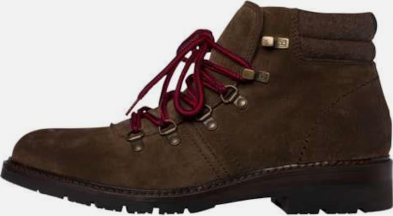 TOMMY HILFIGER Boots 'T2285RUNK 2B'