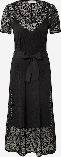 rosemunde Kleid in schwarz, Produktansicht