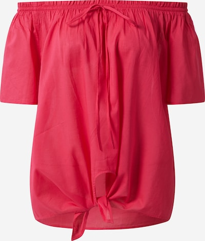 UNITED COLORS OF BENETTON Bluse in pink, Produktansicht