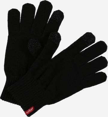 LEVI'S Sõrmikud, värv must