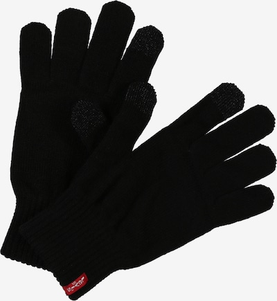 LEVI'S Handschuhe 'BEN TOUCH SCREEN GLOVES' in schwarz, Produktansicht