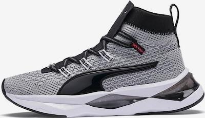 PUMA Trainingsschuh 'LQDCELL Shatter XT AL' in grau / schwarz, Produktansicht