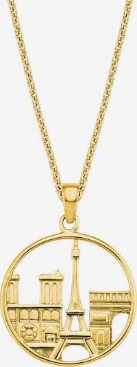 AMOR Kette in gold, Produktansicht