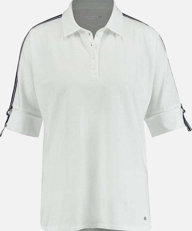 GERRY WEBER T-Shirt in schwarz     weiß  Neu in diesem Quartal 4c7d13