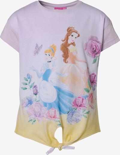DISNEY T-Shirt in lila, Produktansicht