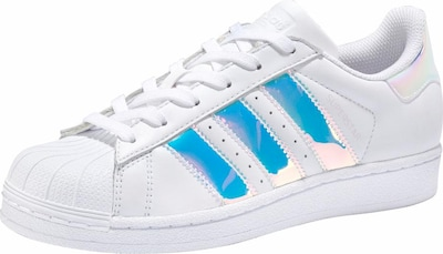 ADIDAS ORIGINALS Sneaker 'SUPERSTAR J'