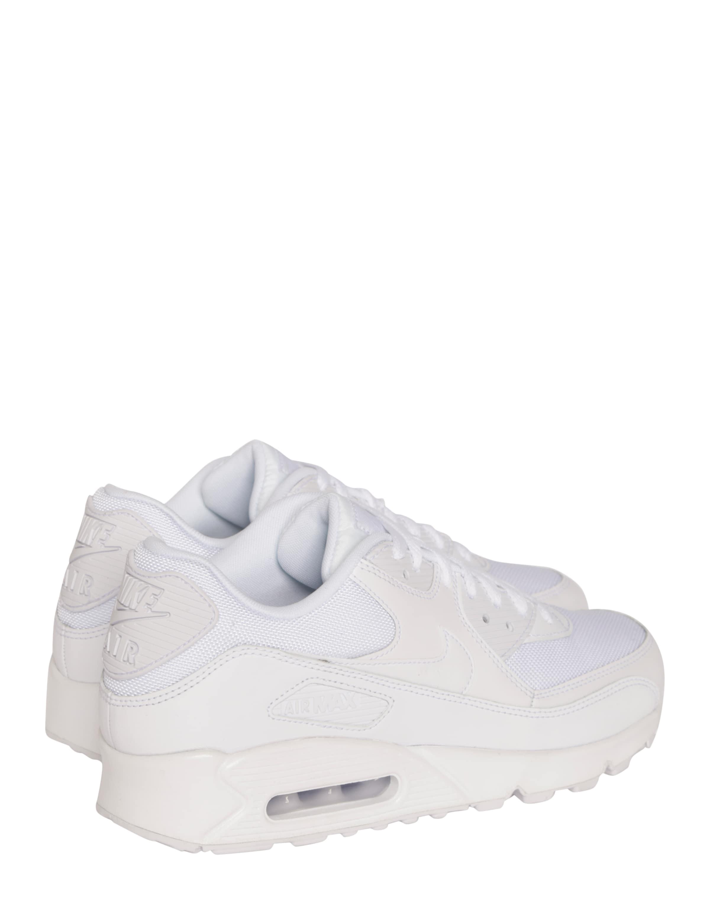 Weiß Nike Max Sportswear Sneaker Essential' In 90 'air wPXZTluOik