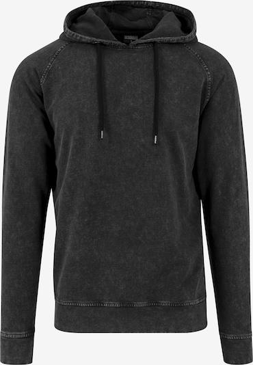 Urban Classics Sweater in dunkelgrau, Produktansicht