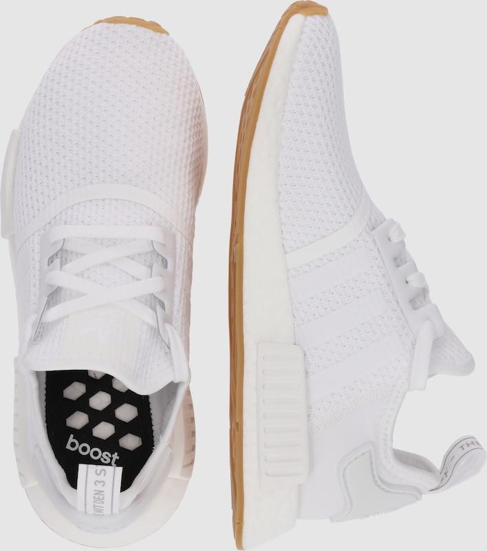 ADIDAS ORIGINALS Sneaker mit Boost-Sohle 'NMD R1' R1' R1' c4d4e3
