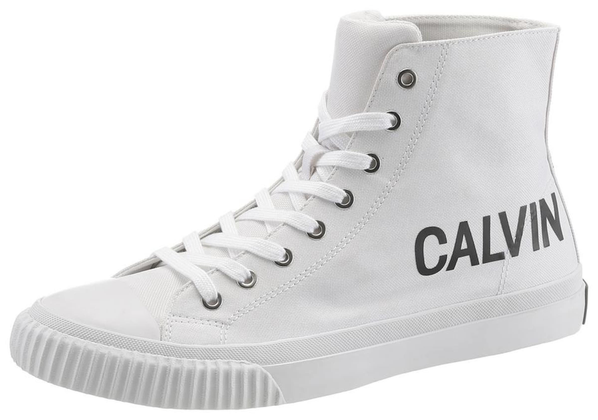 Sneaker Calvin In SchwarzWeiß Jeans 'lacopo' Klein NnPX0kZO8w