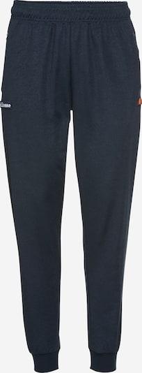 Pantaloni sport 'BERTONI' ELLESSE pe albastru închis, Vizualizare produs