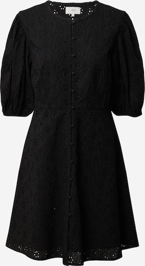 minimum Kleid 'Djuna' in schwarz, Produktansicht