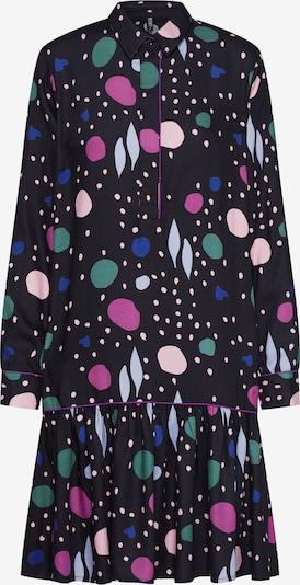 Desires Kleid 'Bana 2' in mischfarben / pink / schwarz, Produktansicht