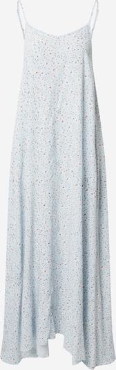 SISTERS POINT Letnia sukienka 'IMMA' w kolorze jasnoniebieski / mieszane kolorym, Podgląd produktu