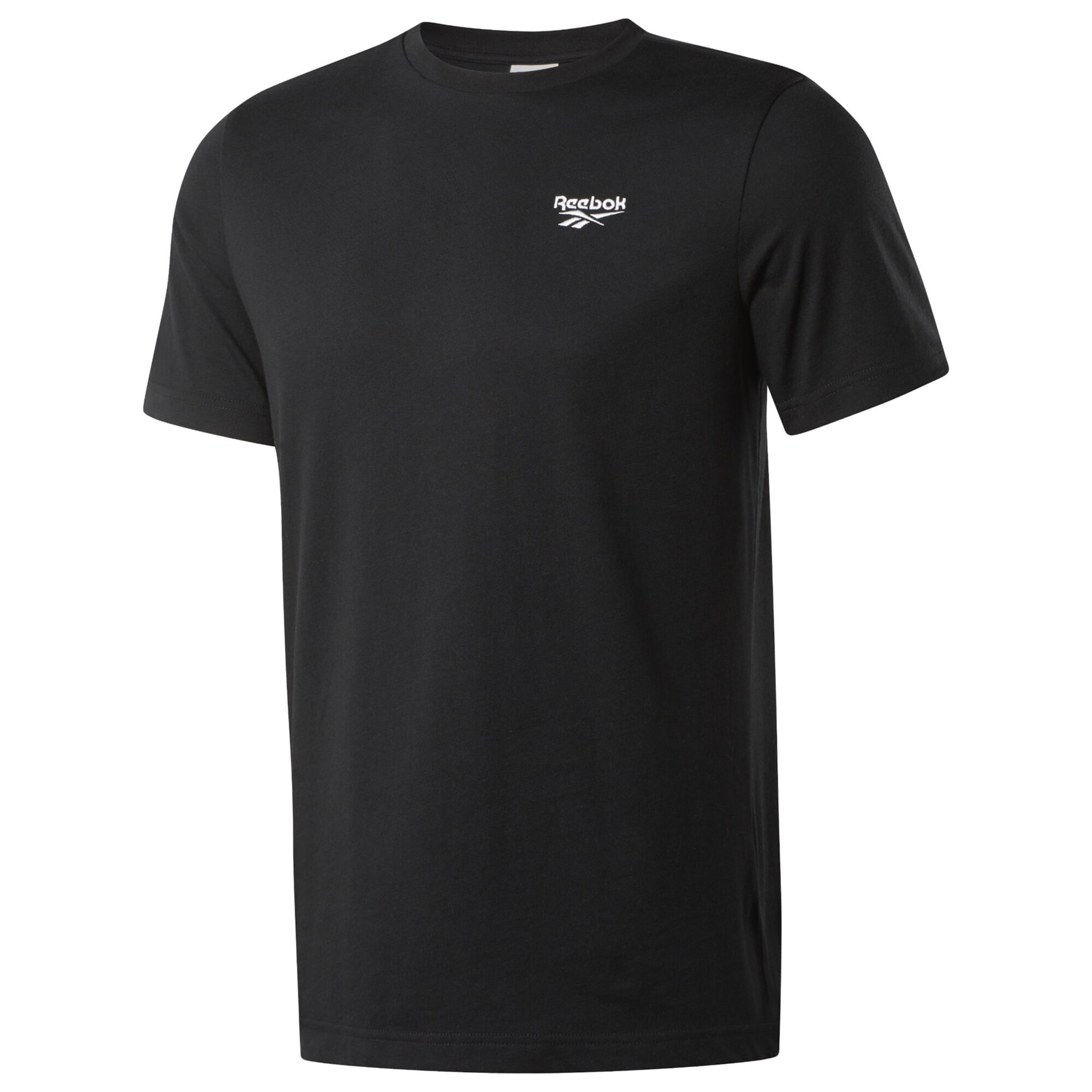 't In Reebok shirt ' Classic Schwarz qVUpSMz