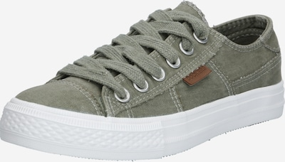 Dockers by Gerli Sneakers low in Khaki, Item view