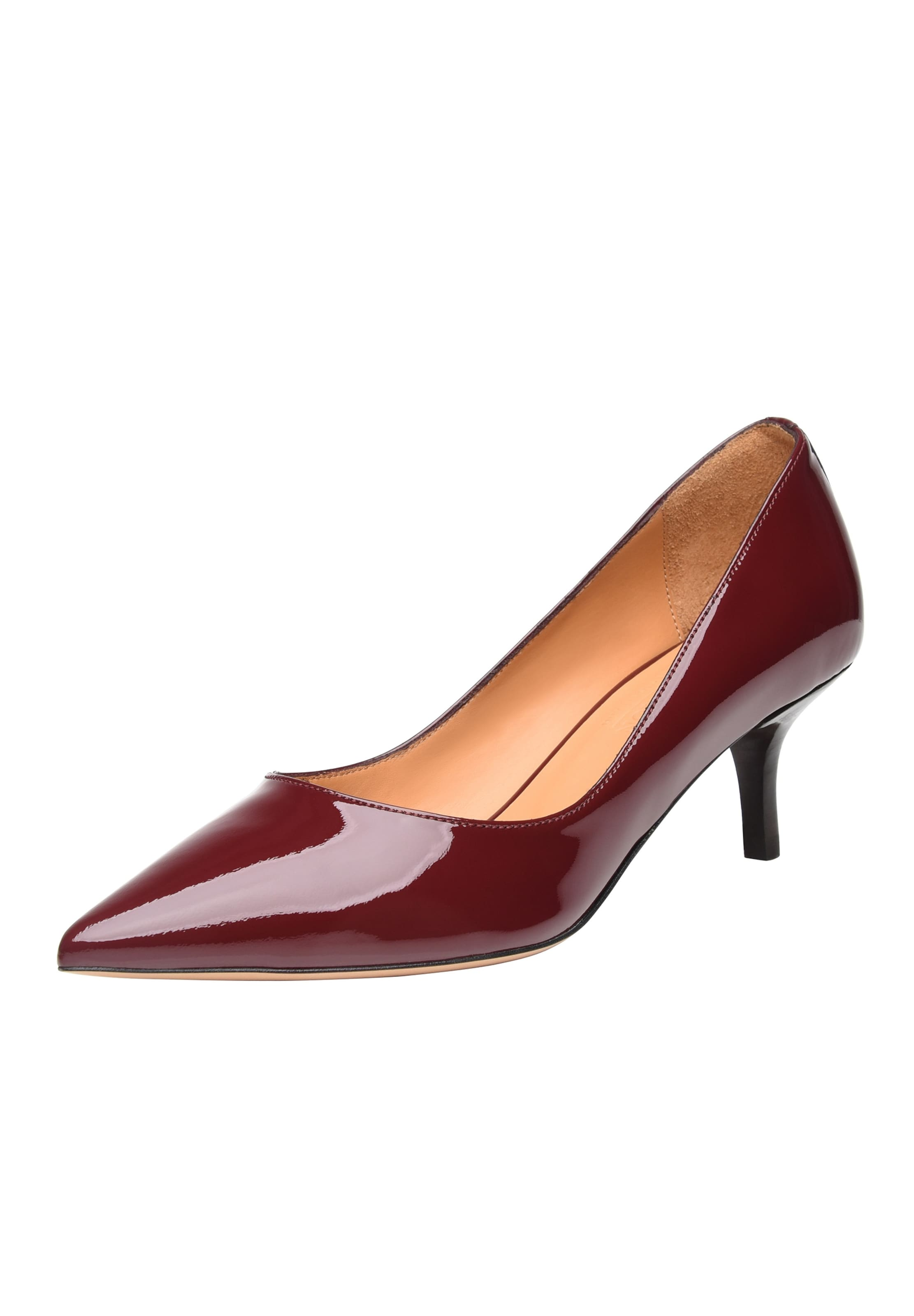 Schwarz Pumps Shoepassion In 'no1511' HellorangeRot tshdCrQBxo