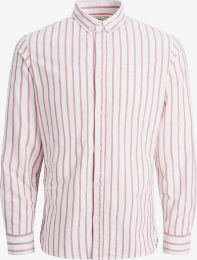 Produkt Oxford Hemd in rosa, Produktansicht