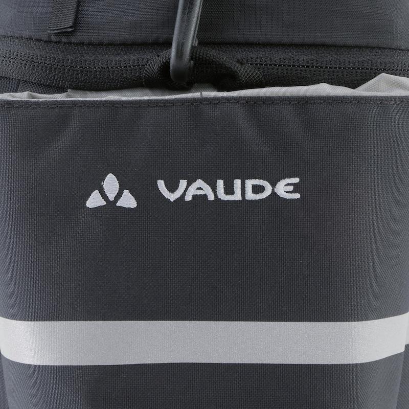 VAUDE Fahrradtasche 'Silkroad'