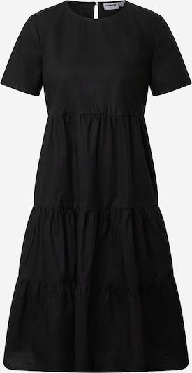 Noisy May (Petite) Obleka 'Caroline' | črna barva, Prikaz izdelka