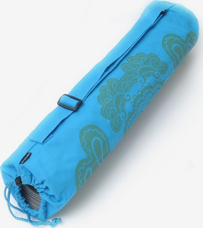 YOGISTAR.COM Yogatasche Basic - Cotton - Art Collection - 65 Cm in blau, Produktansicht