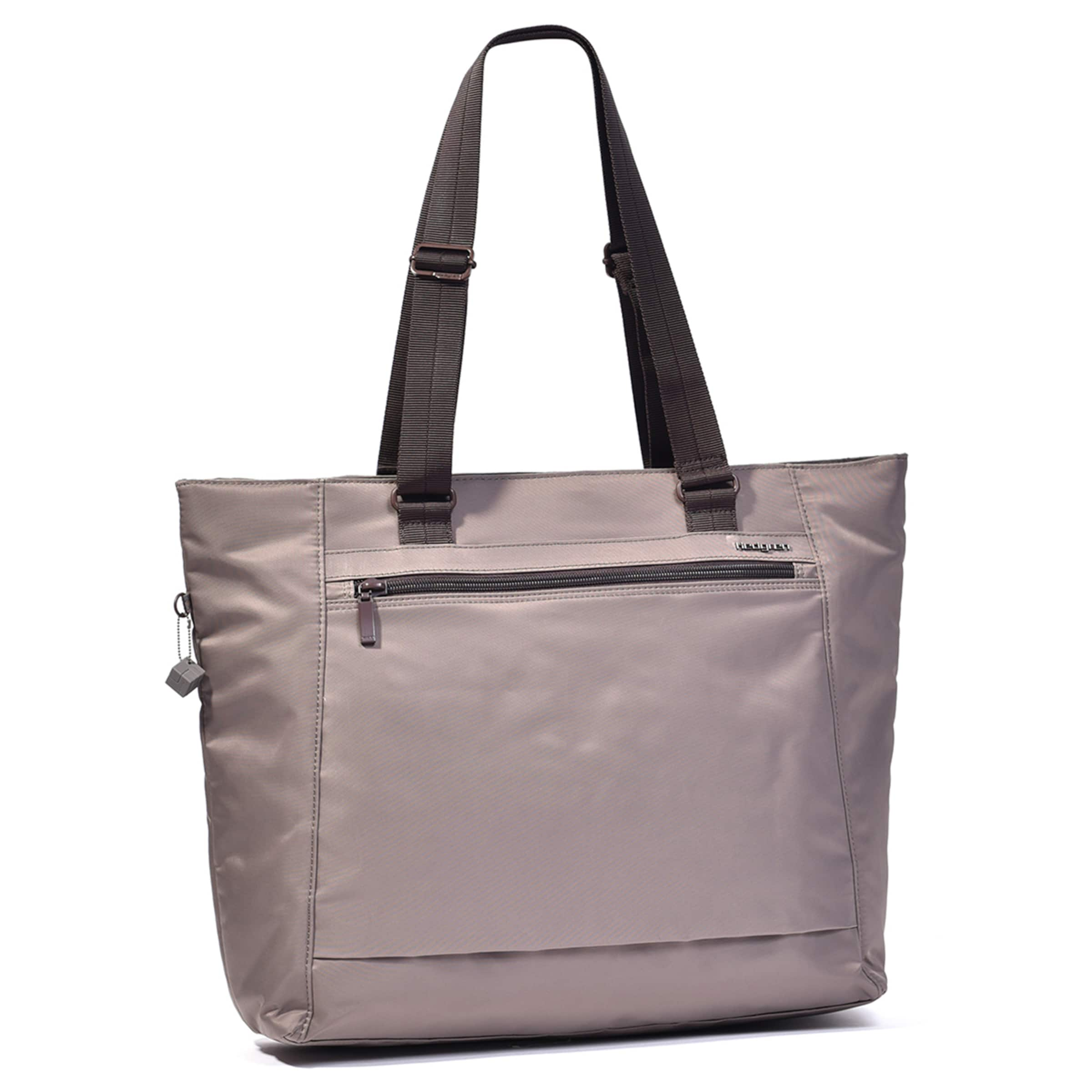 In In Hedgren Shopper Beige Beige Shopper 'elvira' Hedgren 'elvira' Hedgren qRj435LA