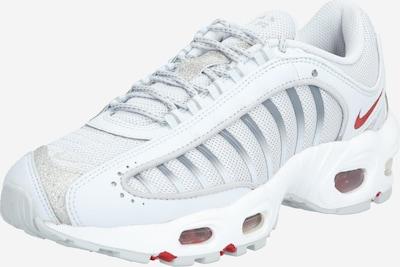 Nike Sportswear Sneaker 'AIR MAX TAILWIND IV' in silber / platin: Frontalansicht