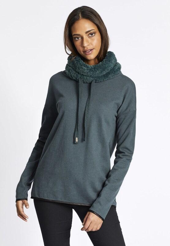 khujo Sweatshirt 'AYOL'