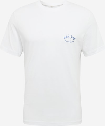 Degree Shirt 'Adria Surf' in weiß, Produktansicht