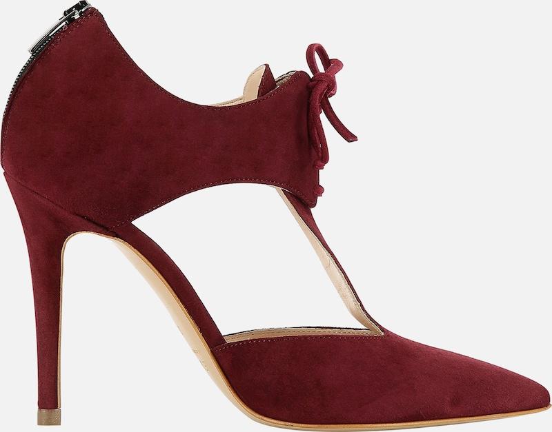 Haltbare Mode billige Schuhe EVITA | Pumps Damen Pumps | halboffen Schuhe Gut getragene Schuhe 327b9d