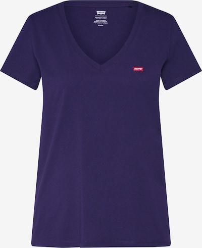 LEVI'S Shirt in blau, Produktansicht