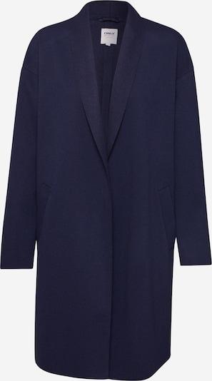 ONLY Manteau mi-saison 'NEVE' en bleu marine, Vue avec produit