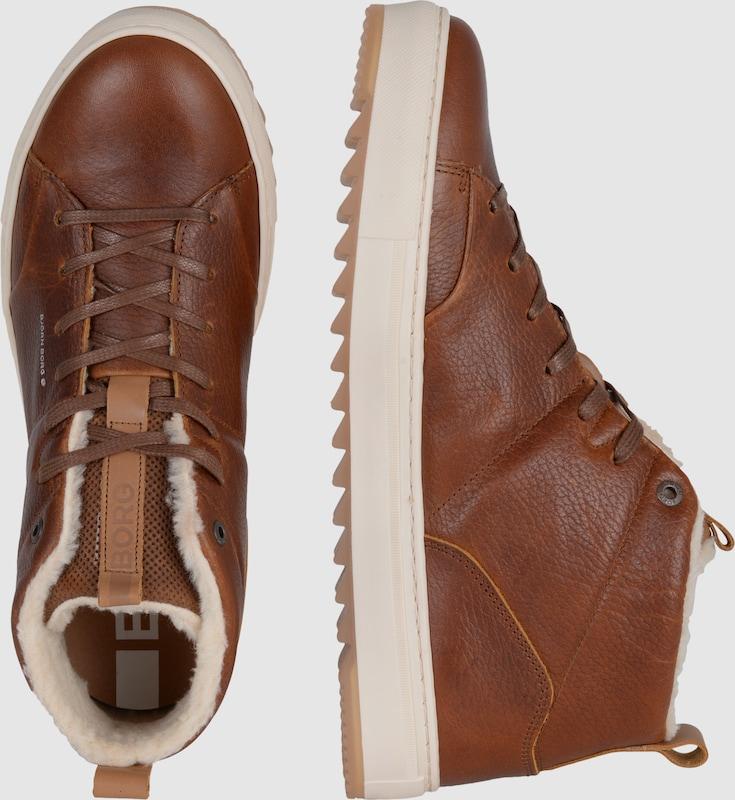 BJÖRN BORG Sneakers 'Jack Mid'